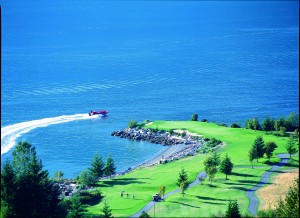 Vancouver golf, golf packages, Furry Creek Golf