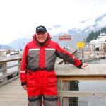 Mustang Survival Suit, West Coast Adventures
