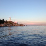 West Vancouver Parks, Lighthouse Park, Nature Tours