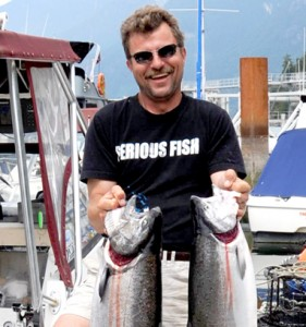 best fishing guides vancouver