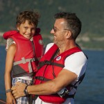 kids boat tour birthday parties
